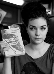 Cornelia TRAVNICEK