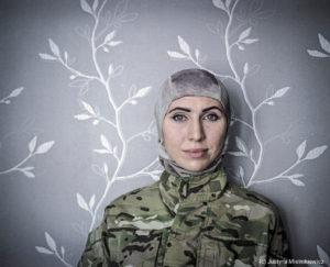 Justyna Mielnikiewicz