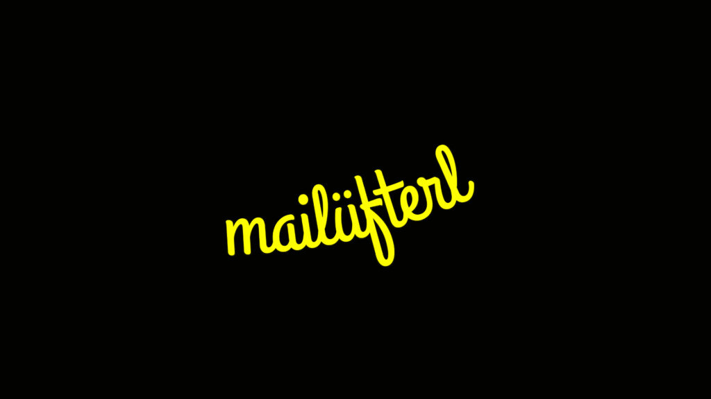 Mailüfterl 2021, 13.-16. Mai