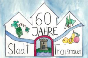 60 Jahr Stadt Traismauer