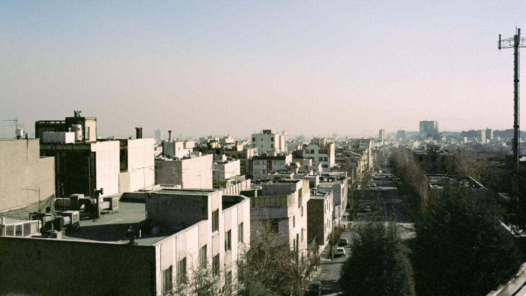 Leo Kandl – Iran, 27. Juni, 16:00